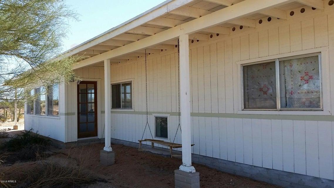 24865 E Cactus Forrest Road, Florence, AZ 85132