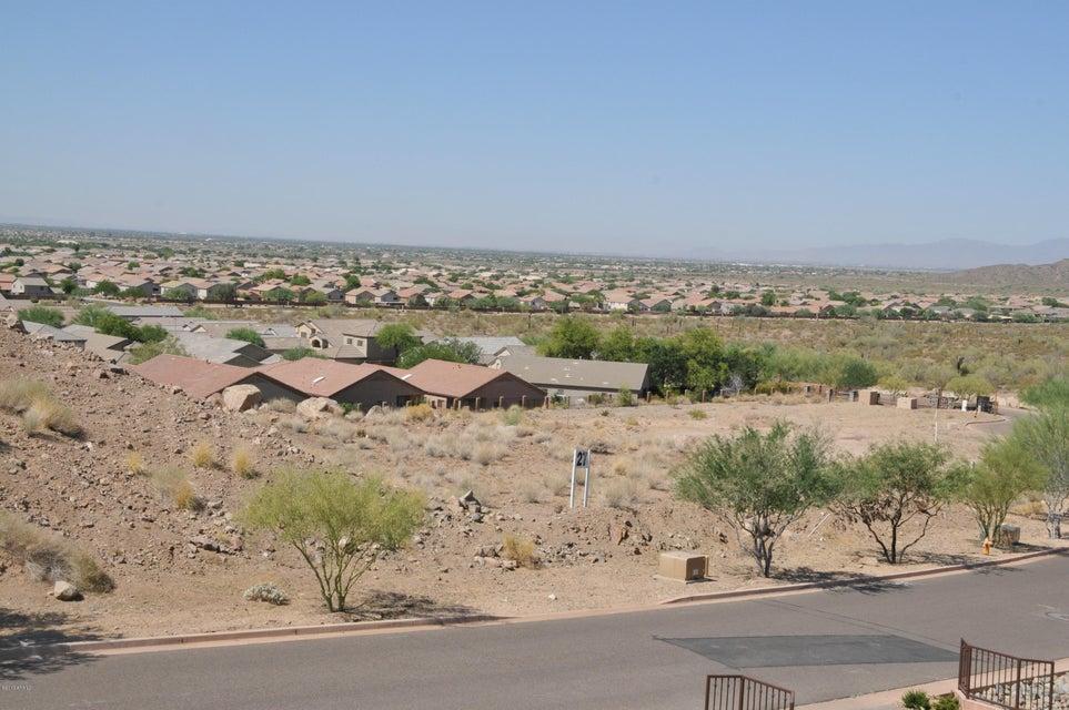 6551 W GOLD MOUNTAIN PASS Pass Lot 28, Phoenix, AZ 85083