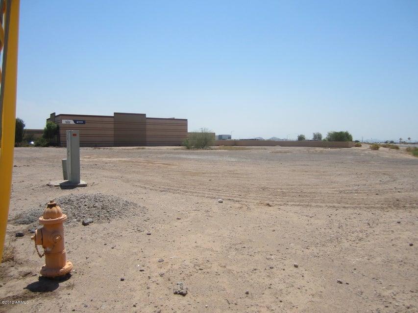hwy 85 and N Litchfield Road Lot 1, Goodyear, AZ 85338
