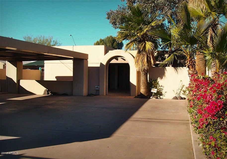 1111 W MCDOWELL Road, Phoenix, AZ 85007
