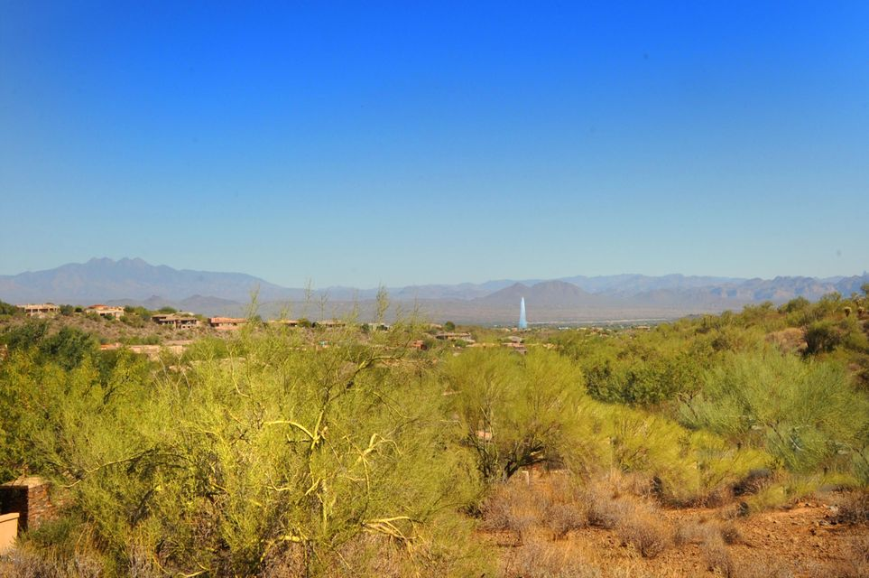 15831 N MOUNTAIN Parkway Lot 228, Fountain Hills, AZ 85268