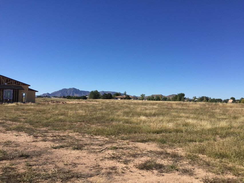 297 Brent Drive Lot 12, Chino Valley, AZ 86323