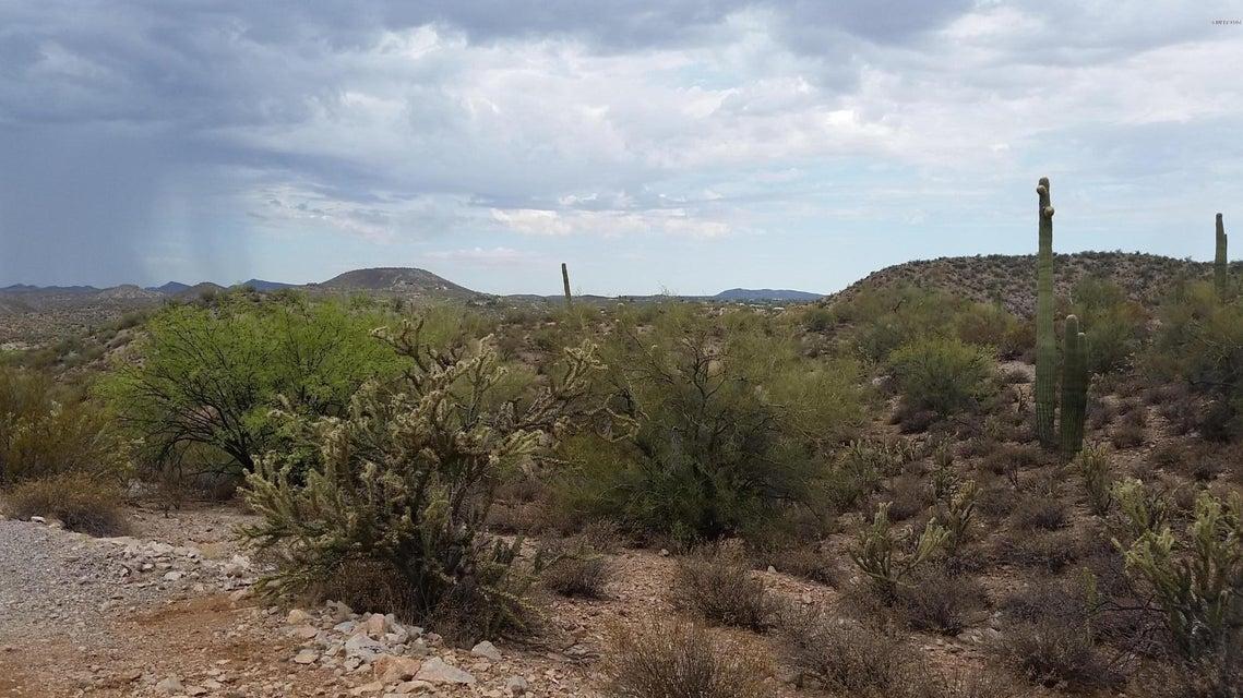 off N Mockingbird Road Lot 0, Wickenburg, AZ 85390