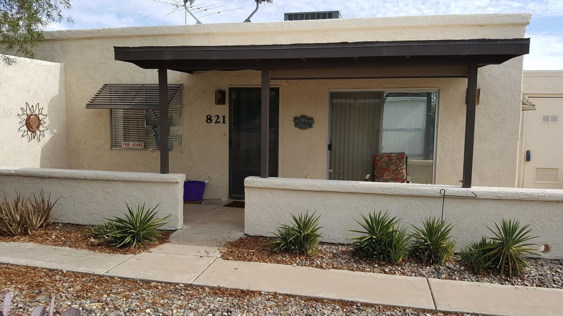 821 E Lancaster Circle, Florence, AZ 85132
