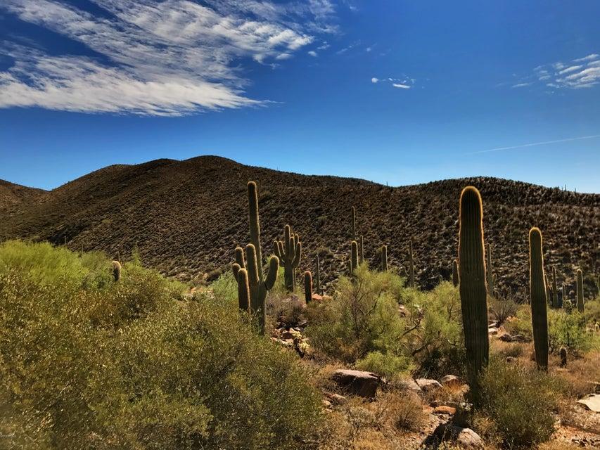 N Fleming Springs Road Lot 3, Cave Creek, AZ 85331