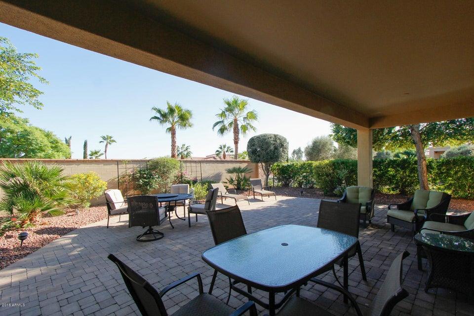 23031 N PADARO Court, Sun City West, AZ 85375
