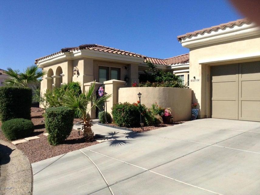 23128 N SOL MAR Court, Sun City West, AZ 85375
