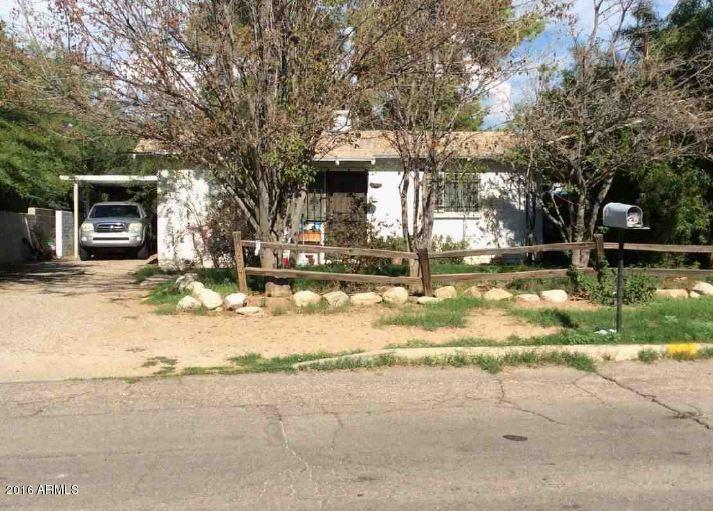 1432 N CATALINA Avenue, Tucson, AZ 85712