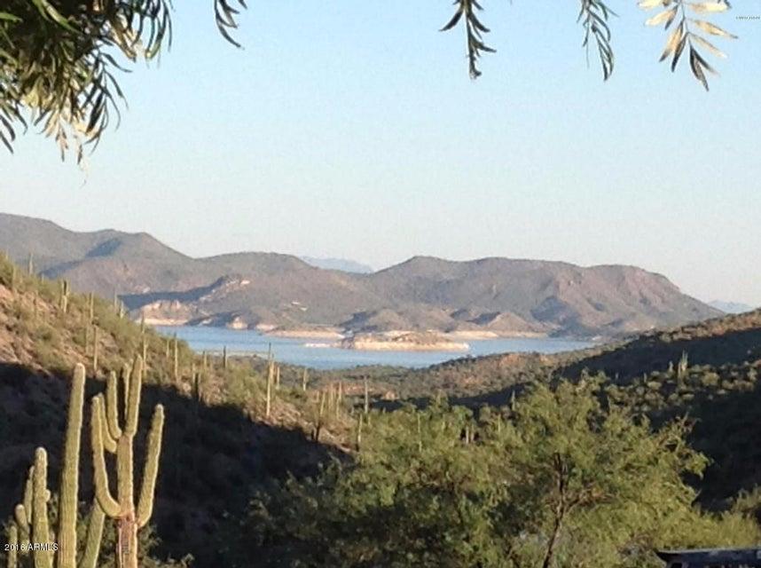 662 HC Lake Pleasant/Castle Hot Sprin --, Morristown, AZ 85342