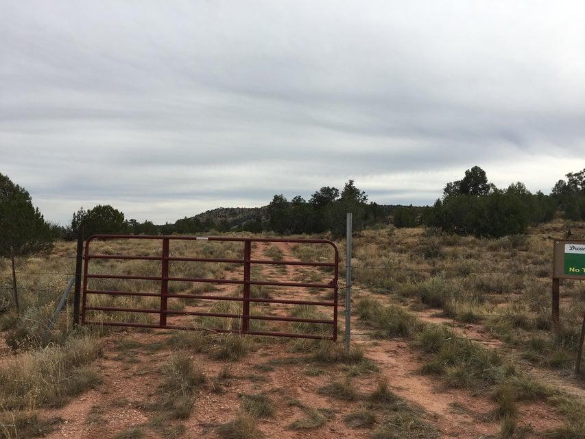 Lot 185 Seligman 53 Acres -- Lot 185, Seligman, AZ 86337