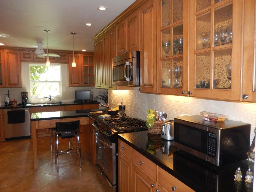 4645 E WINDSOR Avenue Phoenix, AZ 85008 - MLS #: 5519497