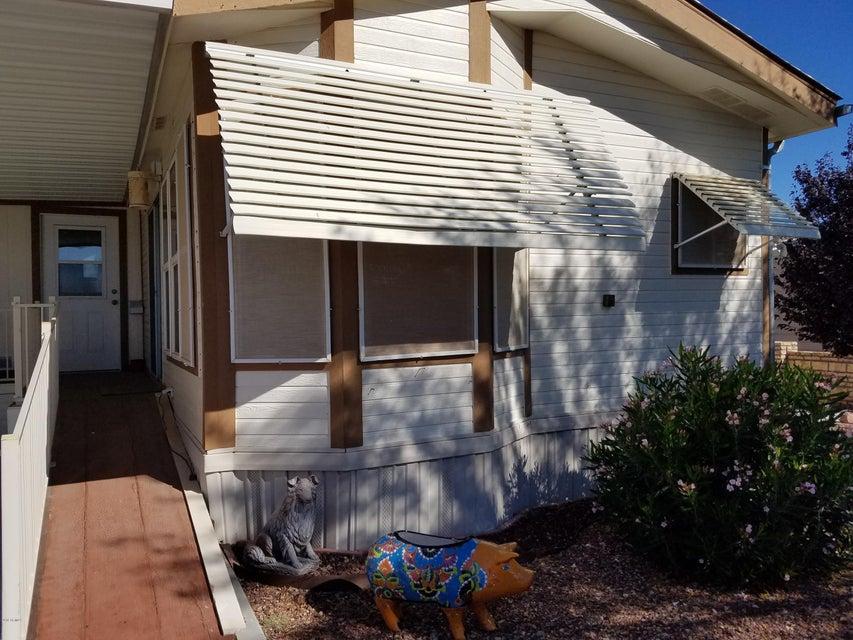 67539 ALPINE Drive, Salome, AZ 85348