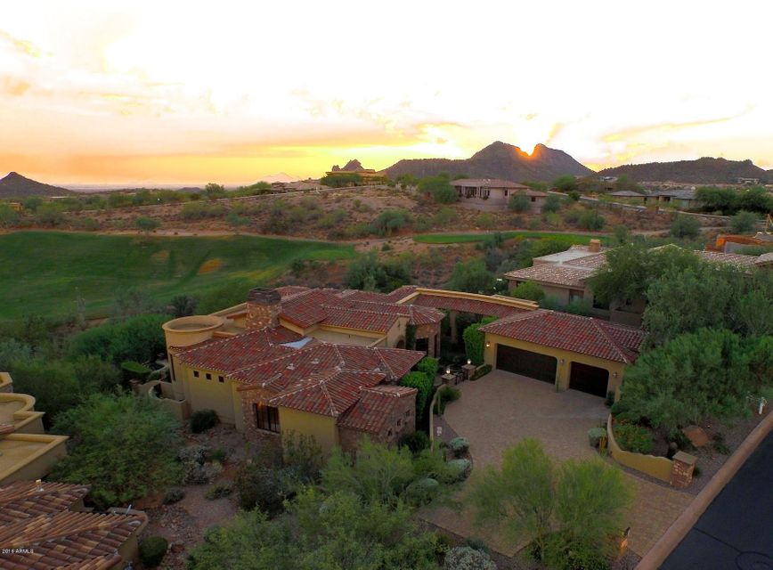 9210 N FIRERIDGE Trail, Fountain Hills, AZ 85268