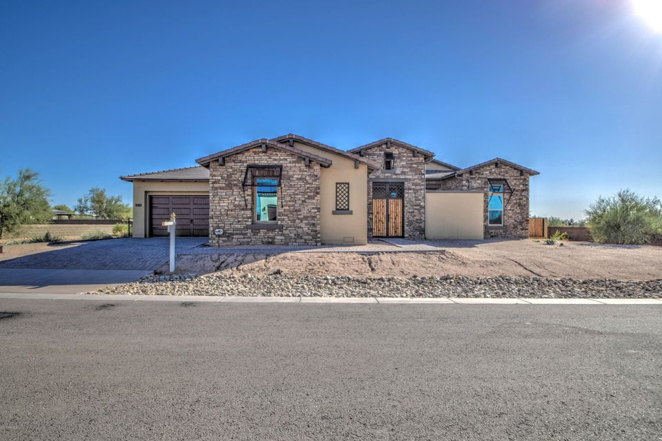 5407 E Dew Drop Trail