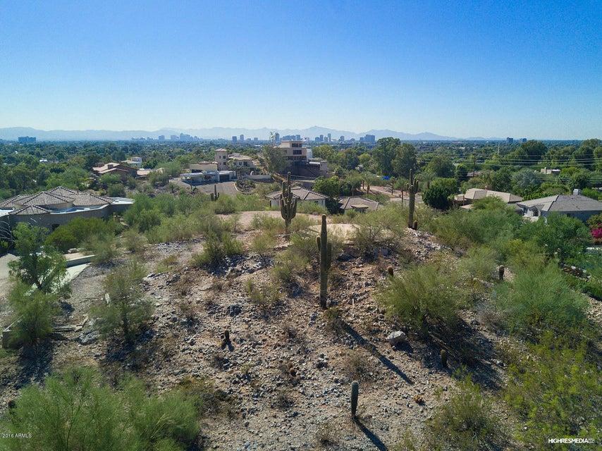 6037 N 21ST Place Lot 14, Phoenix, AZ 85016
