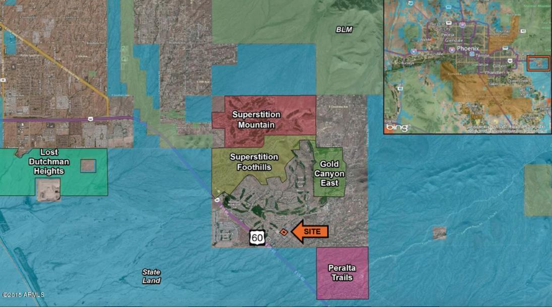 6525 S KINGS RANCH Road, Gold Canyon, AZ 85118