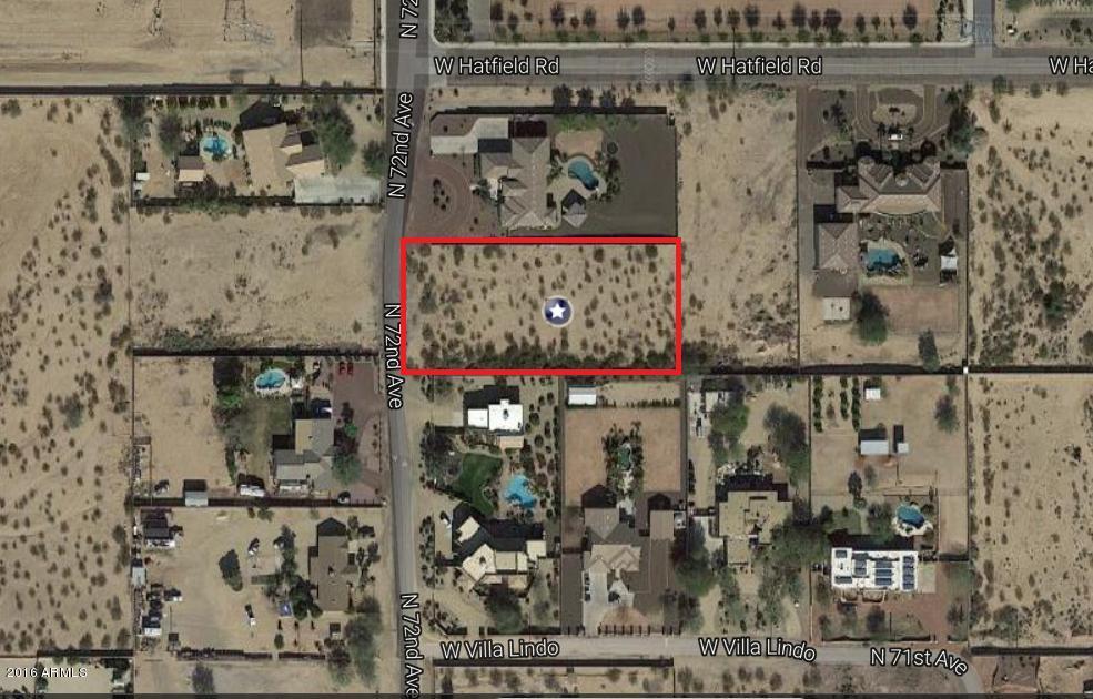 N Happy Valley & 72nd Ave Street, Peoria, AZ 85383