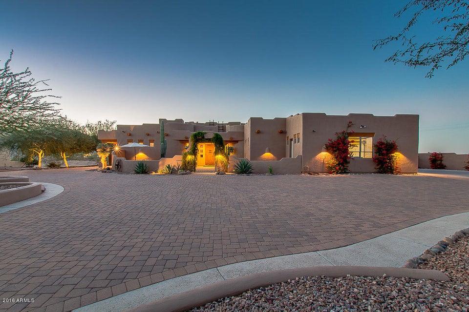 19320 W PUGET Avenue, Waddell, AZ 85355