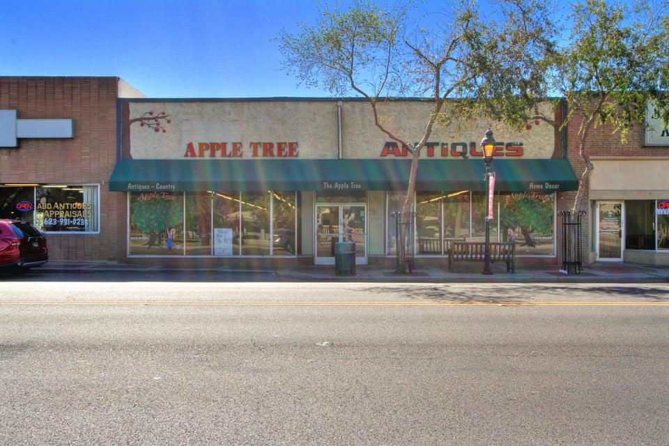 5811 W Glendale Avenue, Glendale, AZ 85301