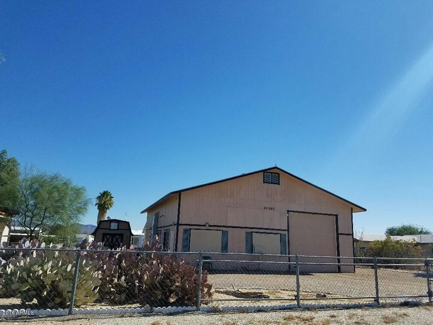 40165 IDAHO Way, Salome, AZ 85348
