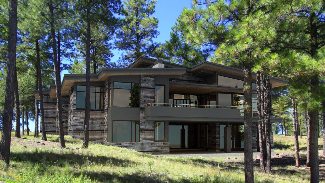 2509 E La Serena Drive Lot 284, Flagstaff, AZ 86005