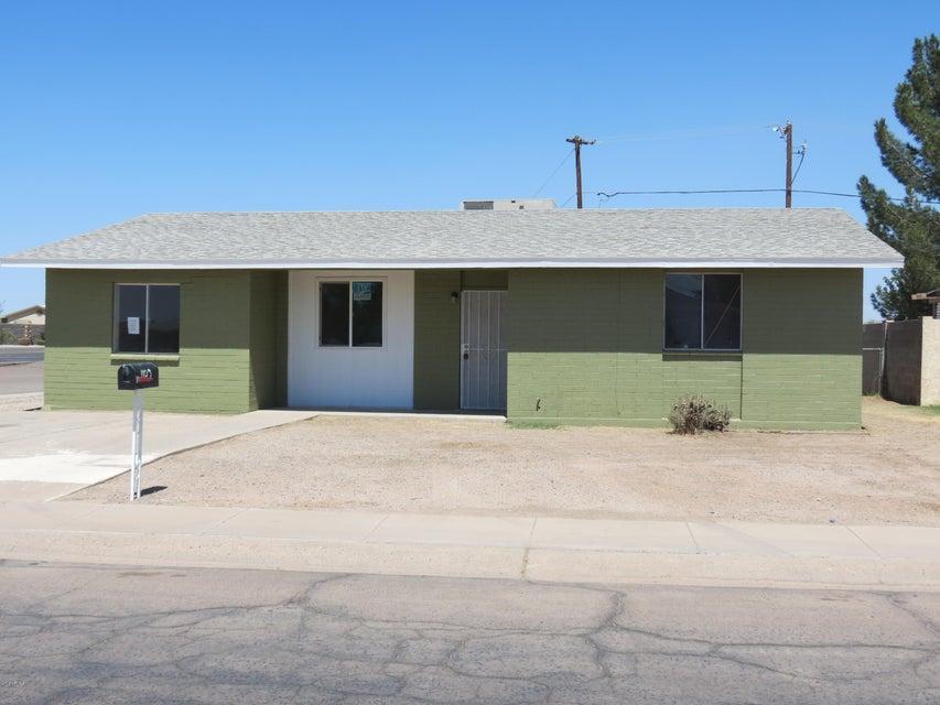 1102 E BISNAGA Street, Casa Grande, AZ 85122