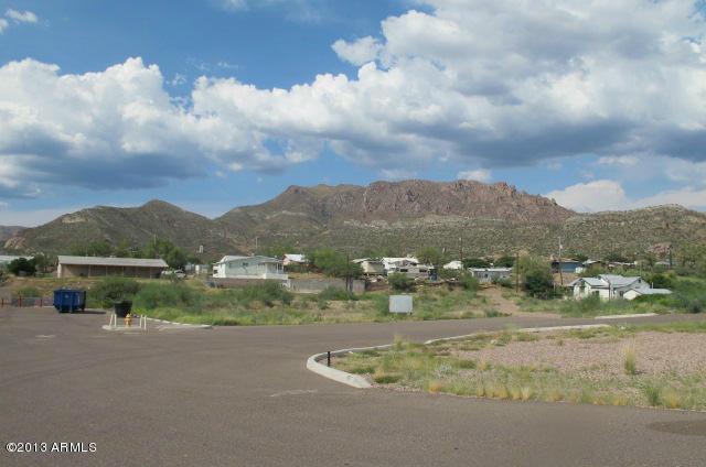 580 W US HIGHWAY 60 Highway Lot multi, Superior, AZ 85173