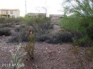 6188 S EAGLE PASS Road Lot 283, Gold Canyon, AZ 85118