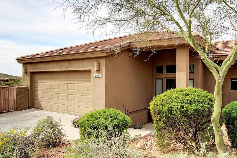 16223 E RIDGELINE Drive, Fountain Hills, AZ 85268