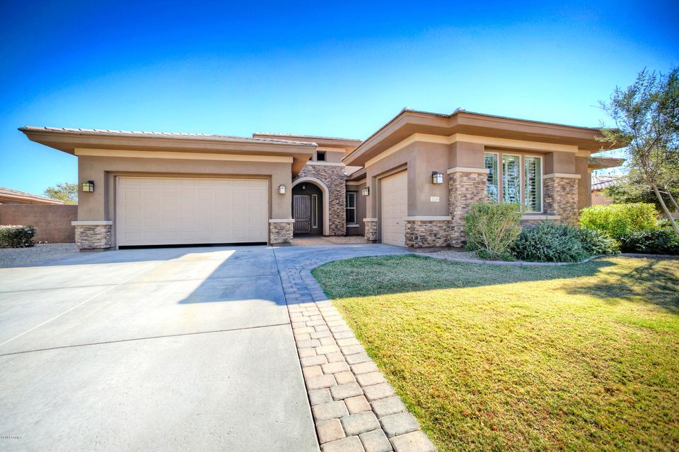 2329 N 158TH Drive, Goodyear, AZ 85395