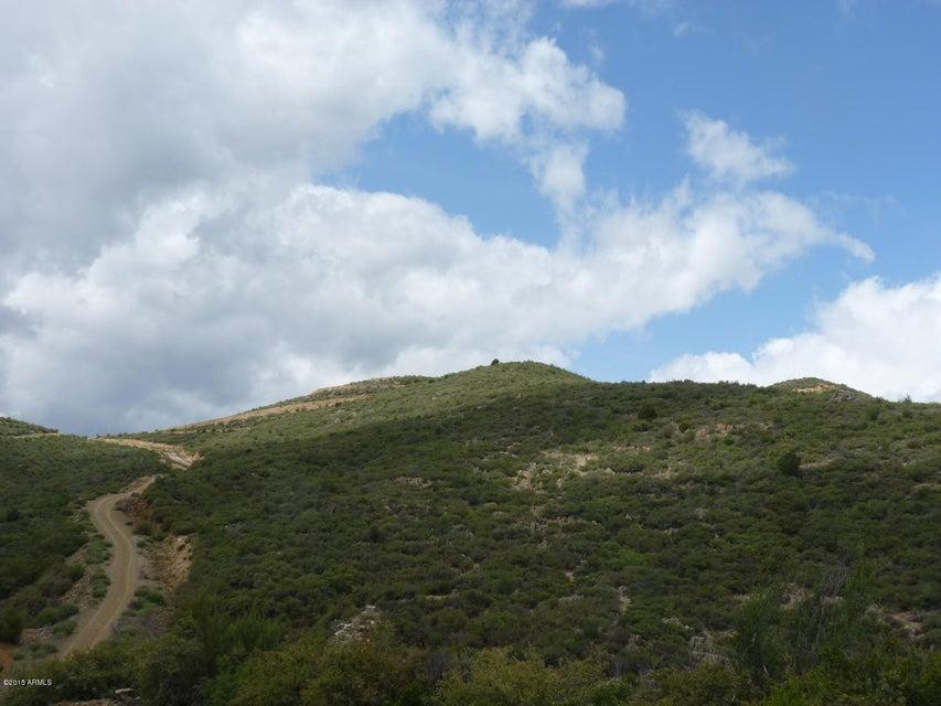 167N S Meadow Drive --, Mayer, AZ 86333