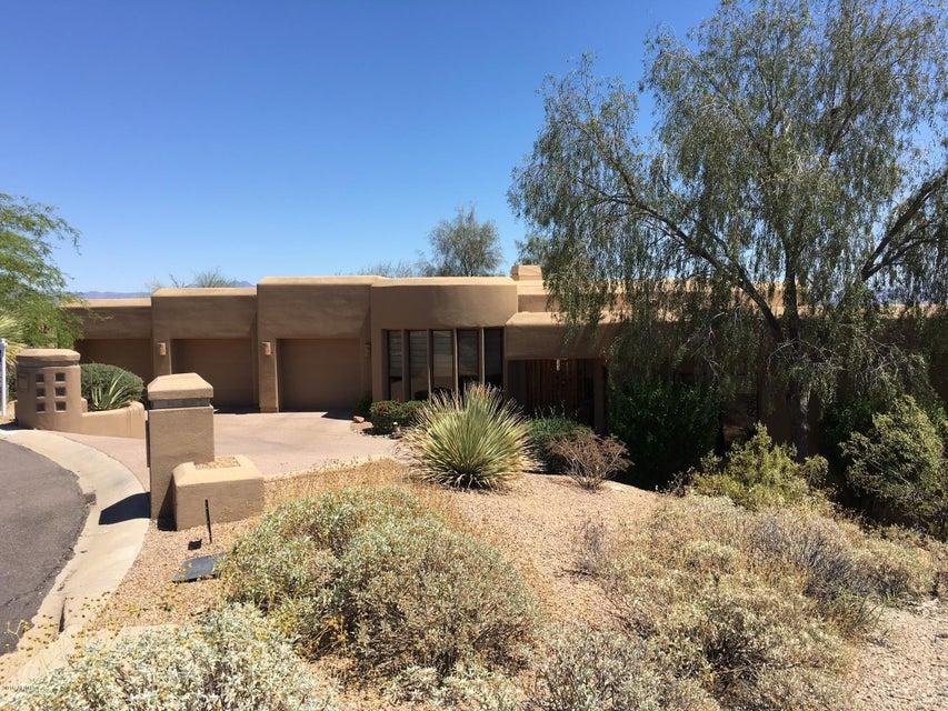 15657 E EAGLE VIEW Court, Fountain Hills, AZ 85268