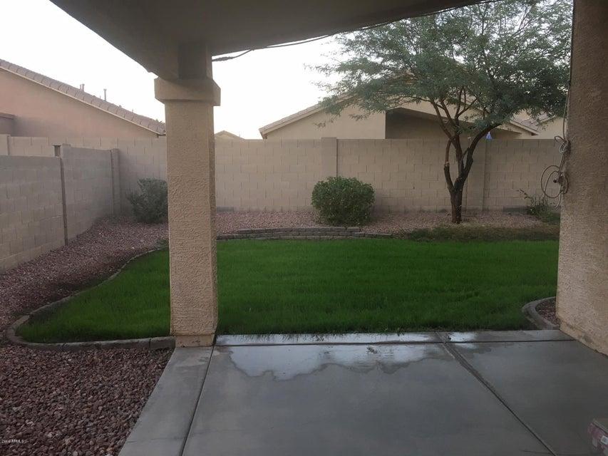 13430 W PORT AU PRINCE Lane Surprise, AZ 85379 - MLS #: 5525751