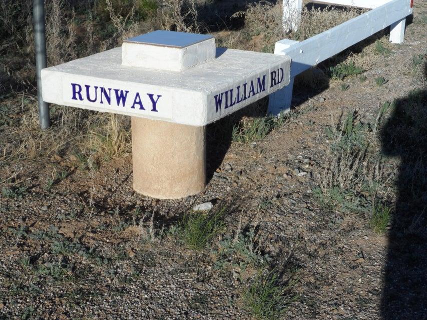 84 W WILLIAM Road Aguila, AZ 85320 - MLS #: 5526337