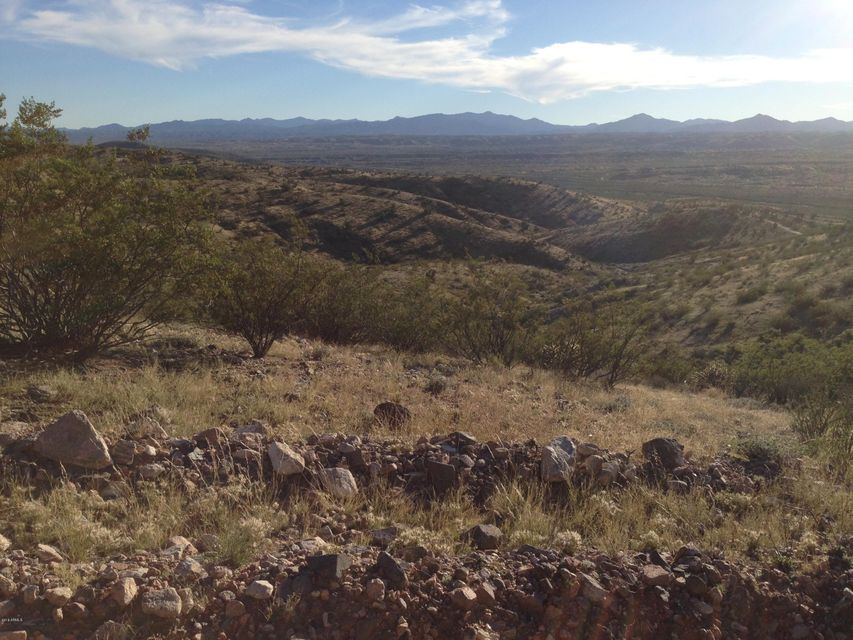Lot 63 E Mountain Goat Road Lot 63, Kingman, AZ 86401