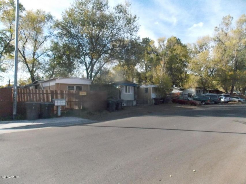 2601 N 3RD Street Lot 50, Flagstaff, AZ 86004