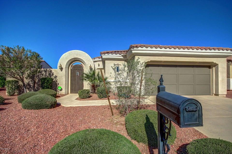 12854 W JUNIPERO Drive, Sun City West, AZ 85375