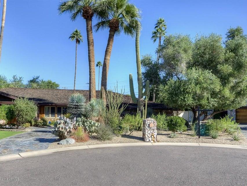 6112 E CALLE DEL SUD --, Scottsdale, AZ 85251