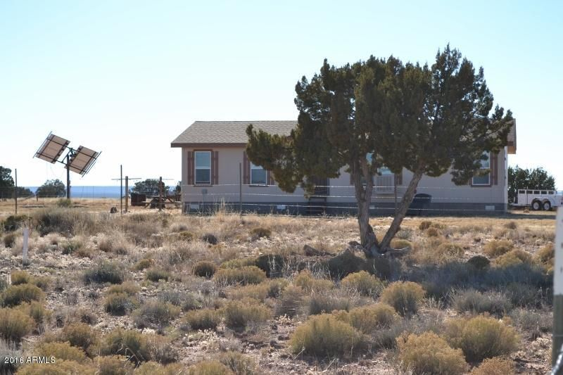 Lot 257 5525/Blue Diamond --, Concho, AZ 85924