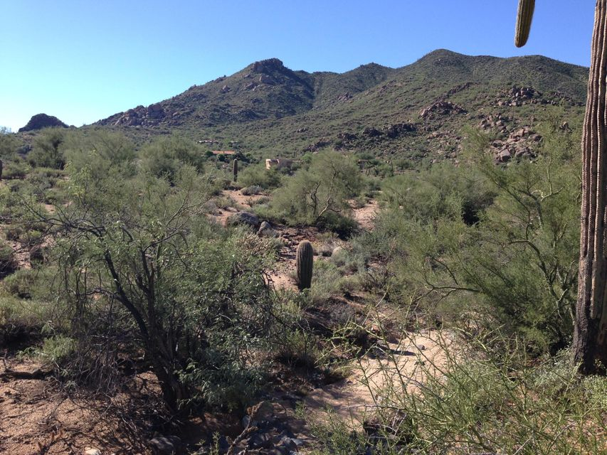 67xx E Skyline Drive, Cave Creek, AZ 85331