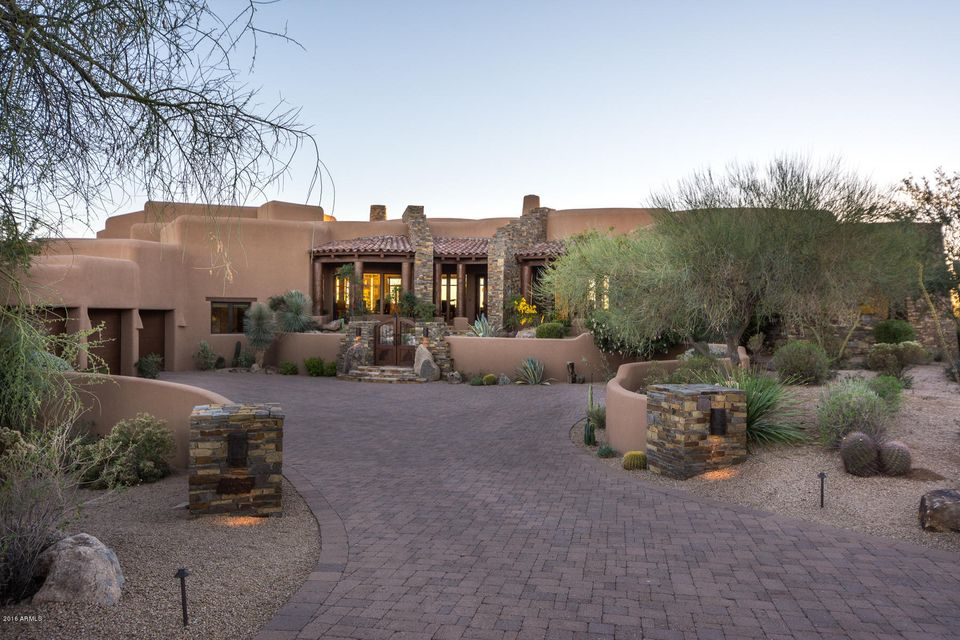 11105 E Tamarisk Way Scottsdale, AZ 85262 - MLS #: 5529033
