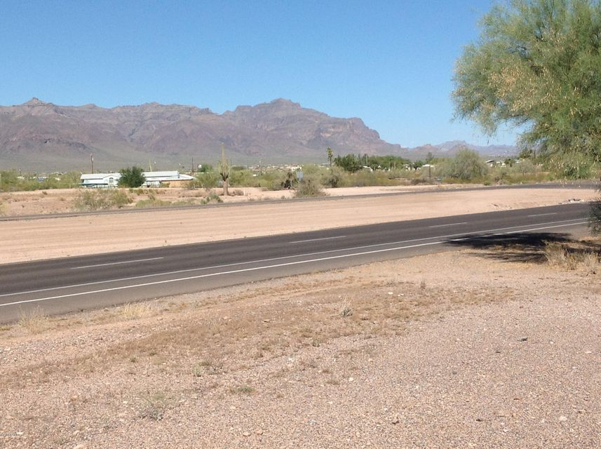 1955 E OLD WEST Highway Lot 004, Apache Junction, AZ 85119