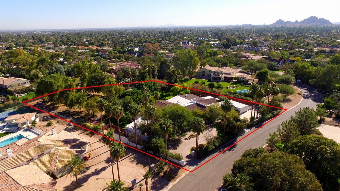 4415 N ARCADIA Lane Lot 15, Phoenix, AZ 85018