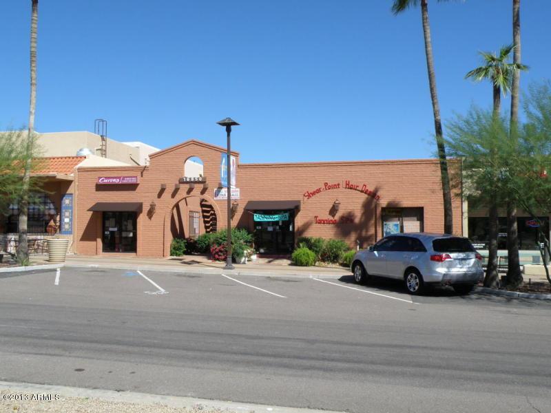 16850 E AVENUE OF THE FOUNTAINS -- 102, Fountain Hills, AZ 85268