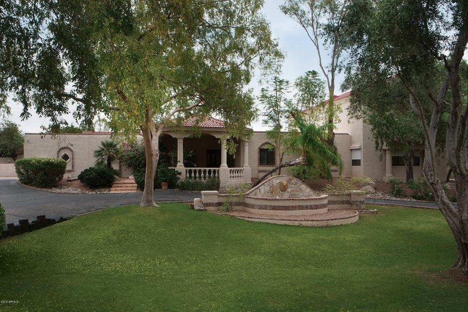 9031 N 125TH Place, Scottsdale, AZ 85259