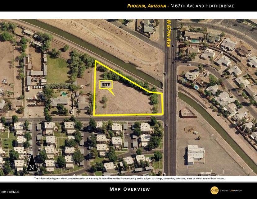 4303 N 67th Drive, Phoenix, AZ 85033