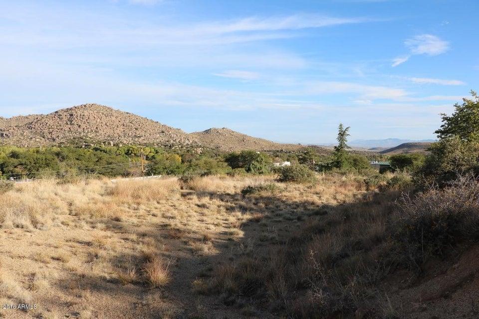 22680 S Looka Way Lot 85-86, Yarnell, AZ 85362