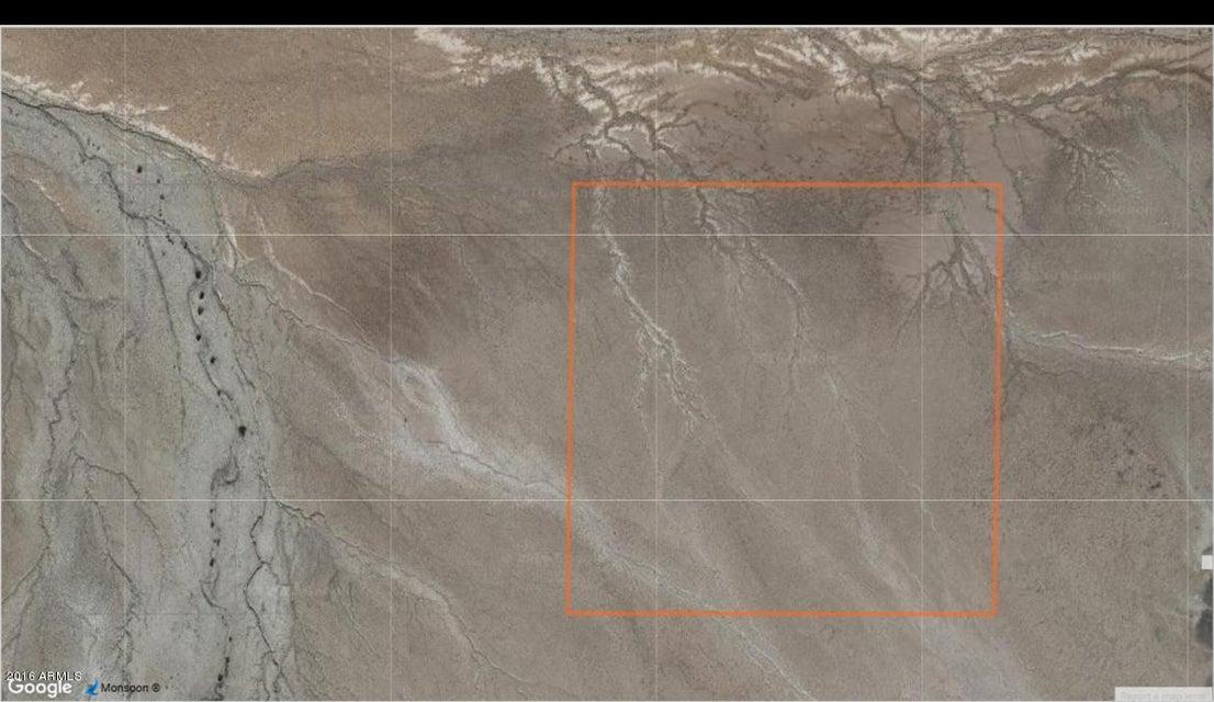 N HWY 77 -- Lot 0, Holbrook, AZ 86025