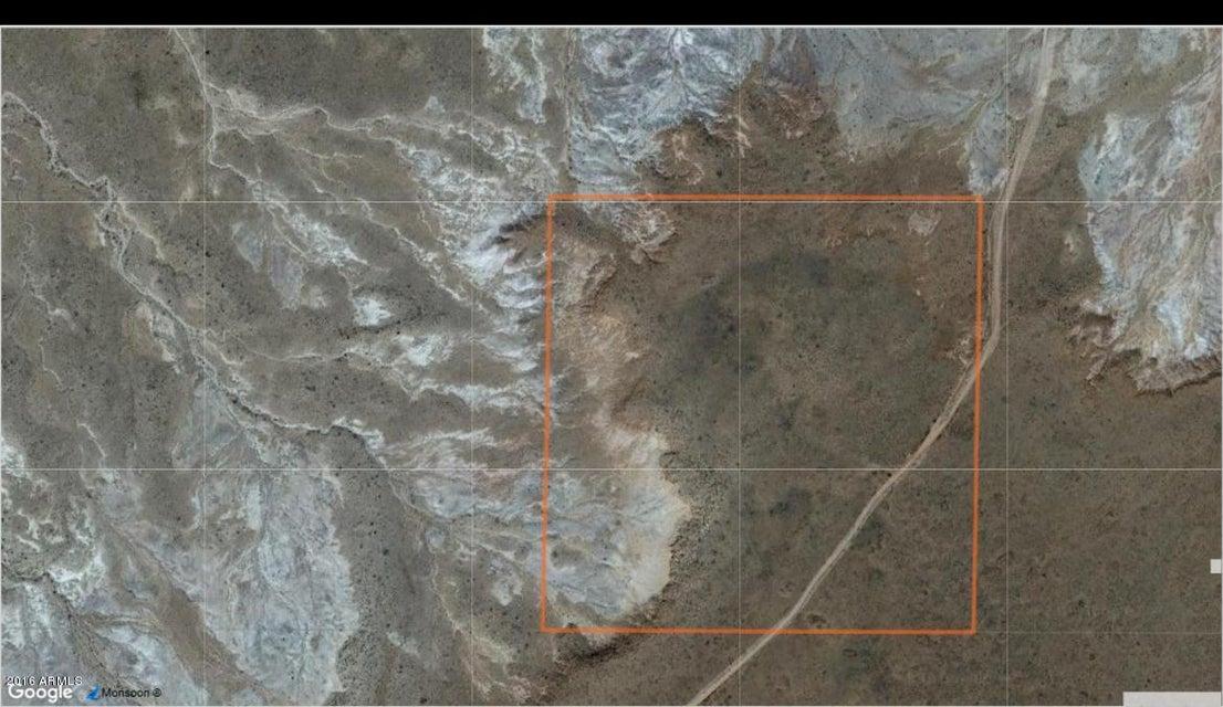 00 N HWY 77 Holbrook, AZ 86025 - MLS #: 4902272