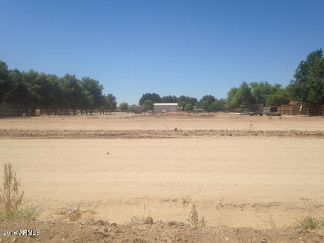W PEORIA Avenue, Waddell, AZ 85355